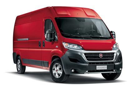 Ducato Goods Transport