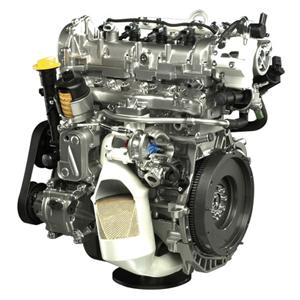 מנוע 1.3 מולטיג'ט II 75 כ
