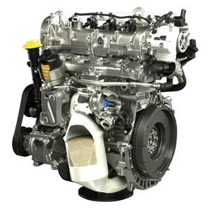 1.3 16v MultiJet 75HP Euro 5