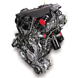 מנוע 1.3 מולטיג'ט II 95 כ